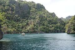 Twin Lagoon, Coron, Busuanga Island