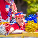 50th Annual Piedmont 4th of July Parade, Piedmont, California