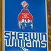 Sherwin-Williams by Happyshooter / Joe M