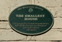 Photo of Green plaque number 42523