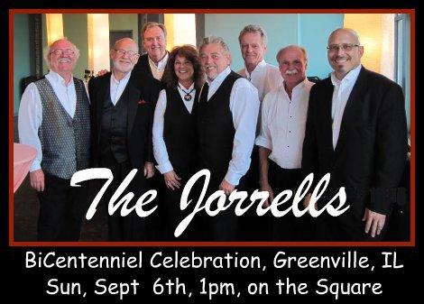 The Jorrells 9-6-15