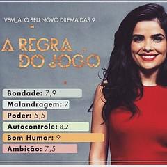 Daqui a pouco... #BlogAuroradeCinemaindica  #aregradojogo #TVGlobo #novelasdas21 #globo50anos  #vanessagiacomo #Atriz #amoramautner #estreia #joaoemanuelcarneiro