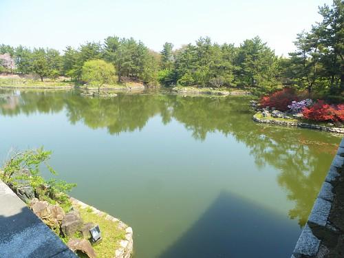 Co-Gyeongju-Étang-Anapji (24)