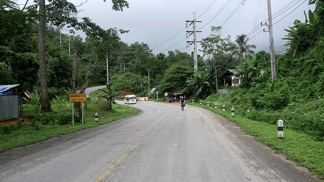 Cycling the Mae Hong Son Loop 08
