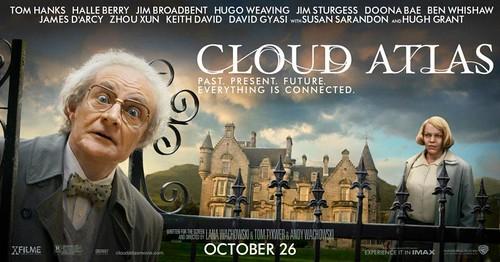 Cloud Atlas, Kisah Reinkarnasi Cinta 3