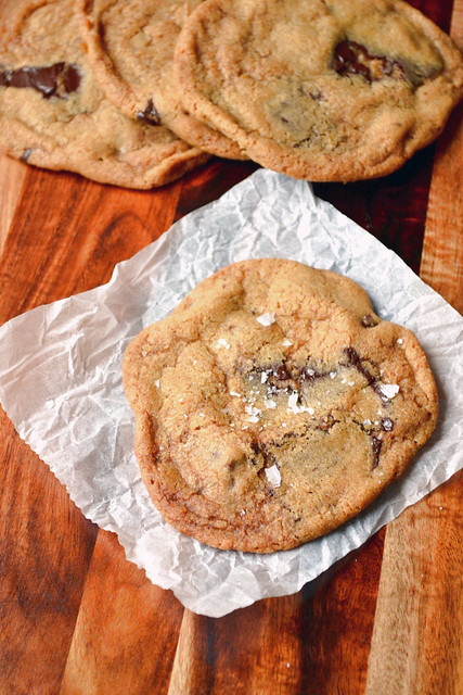 How to Make Chocolate Chunk Cookies