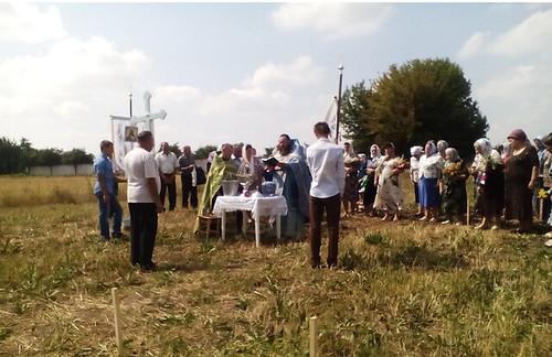 Православні збудують новий храм