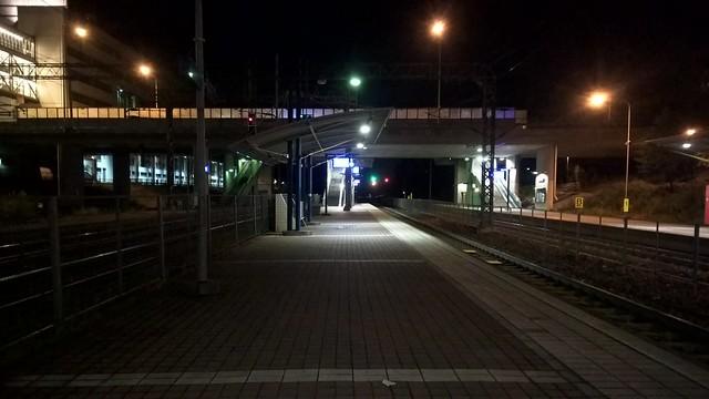 Noche de Helsinki