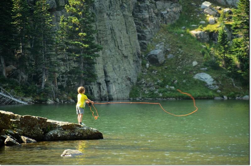 The Loch 5