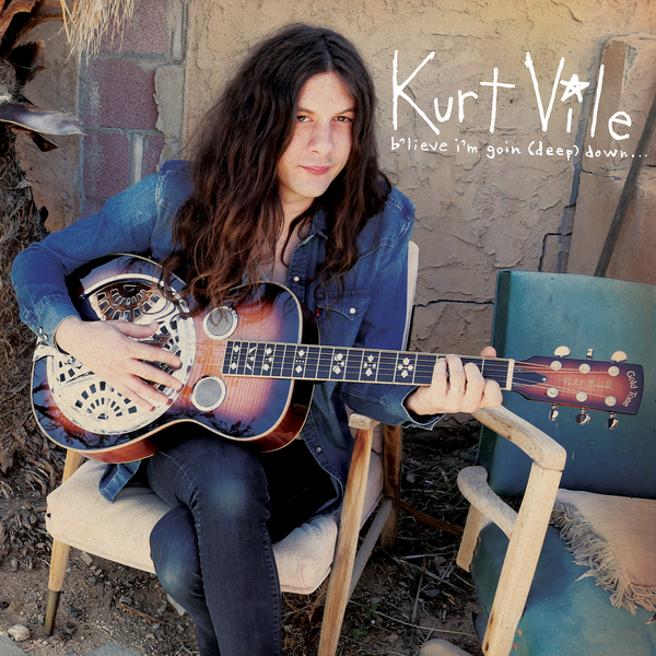 Kurt Vile - B'lieve I'm Goin (Deep) Down...