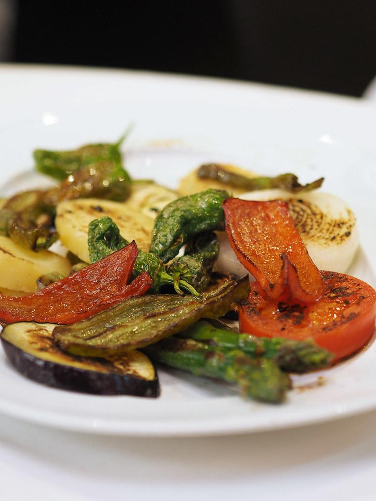 tapas-veggies