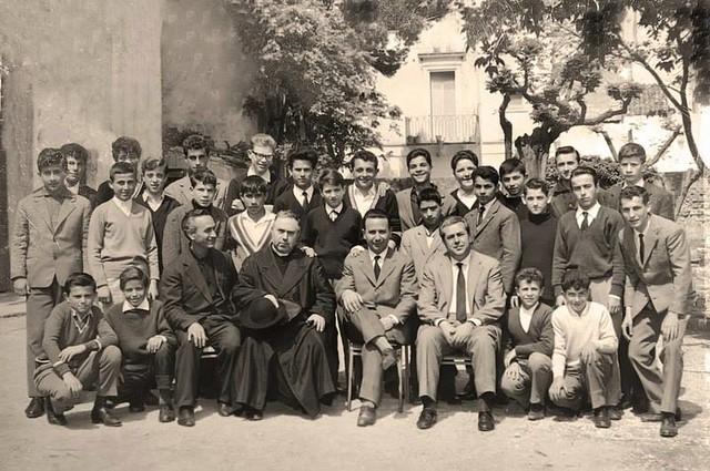 Casamassima-La Scuola Elementare Guglielmo Marconi compie ottanta anni- (8)