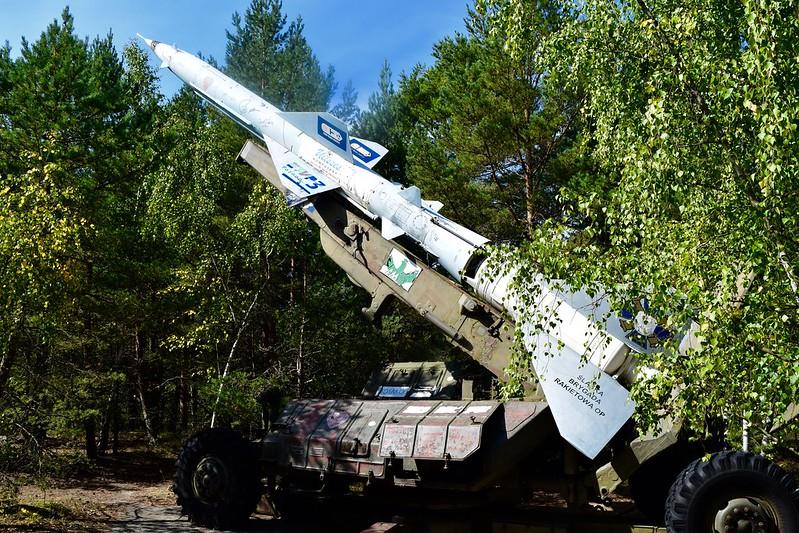 Nazi Rocket
