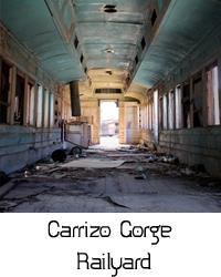carrizo gorge