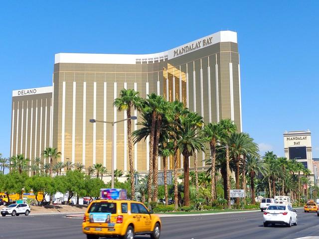 Mandalay Bay Hotel & Delano, Las Vegas
