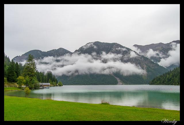 Lago Plansee