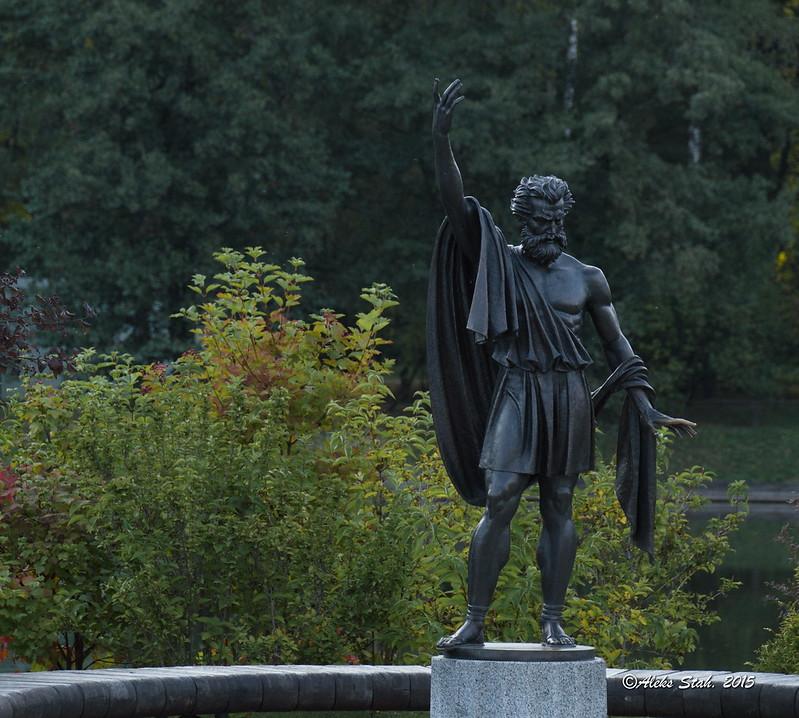 статуи 005