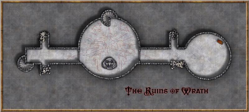 Ruins of Wrath
