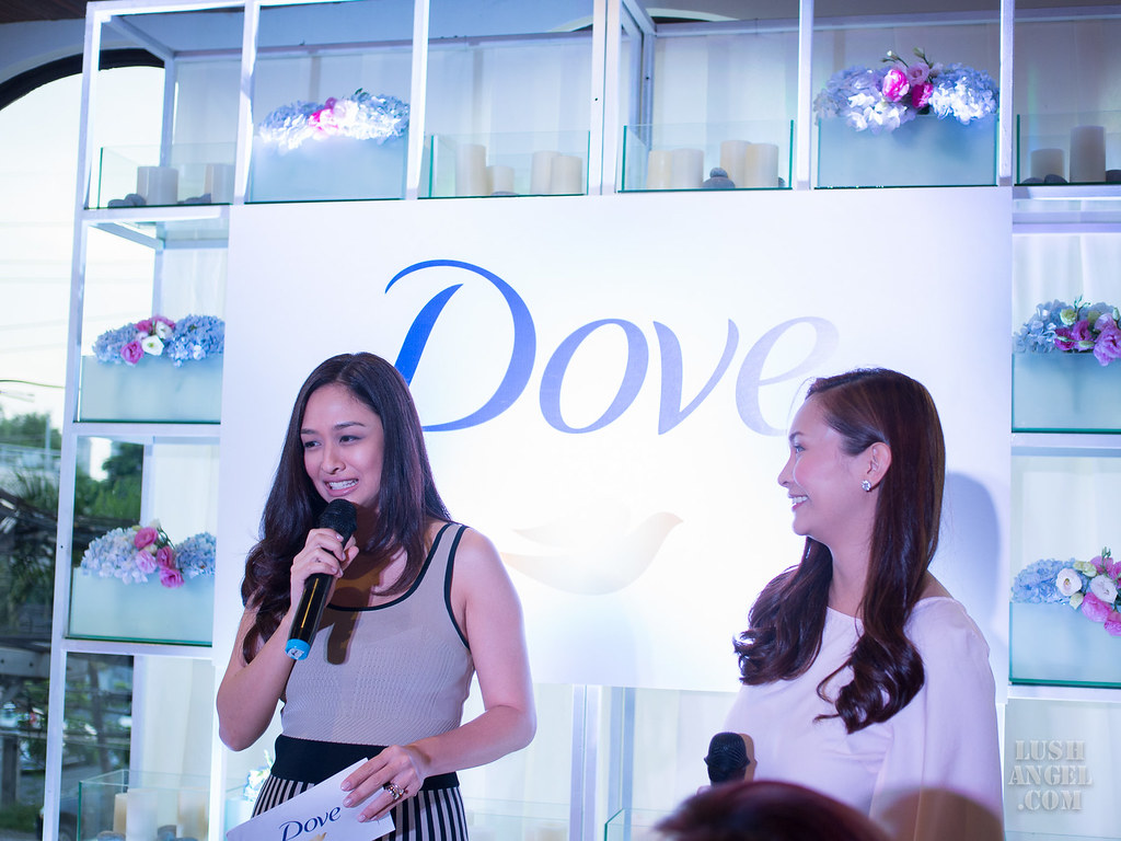 dove-purely-pampering-ambassadors