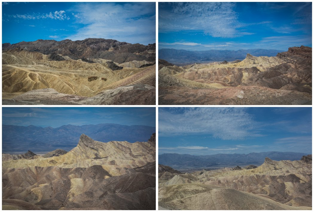 death valley beauty