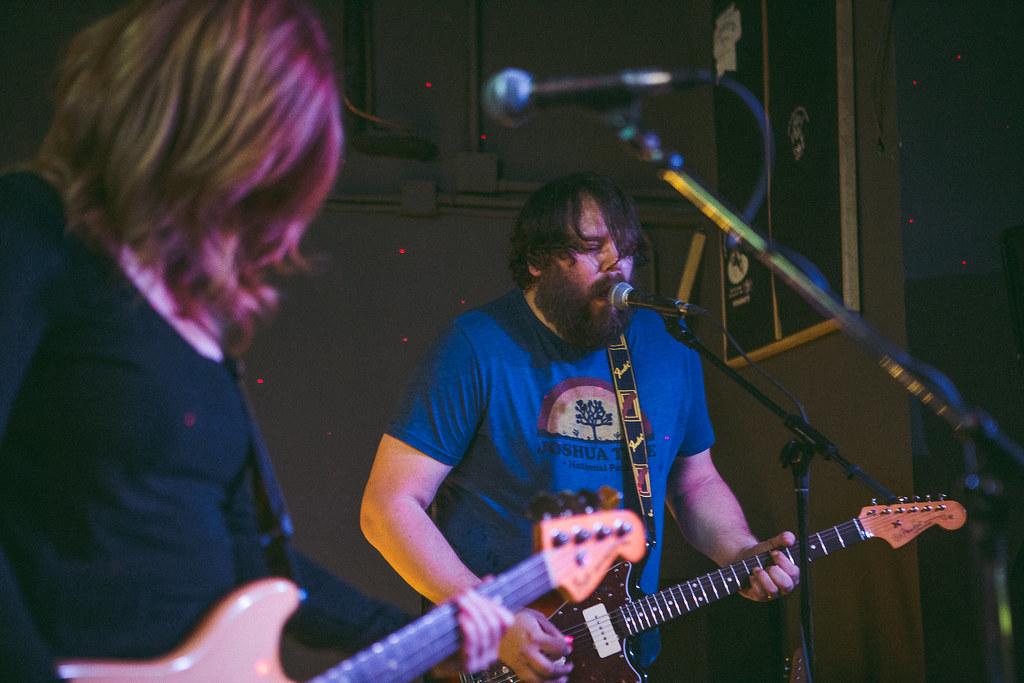 Overlake | Duffy's | 11.8.15