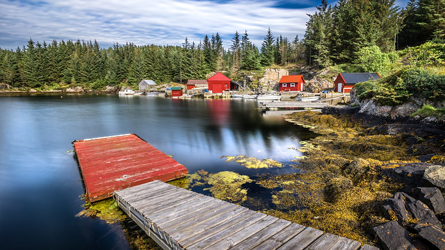 Hordaland, Norway - Travel photography