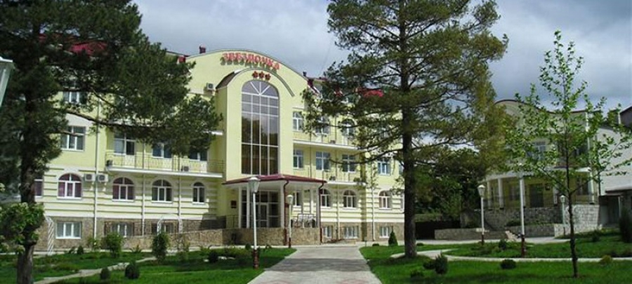 Обращаем внимание владельцев объектов курортной и туристской сферы