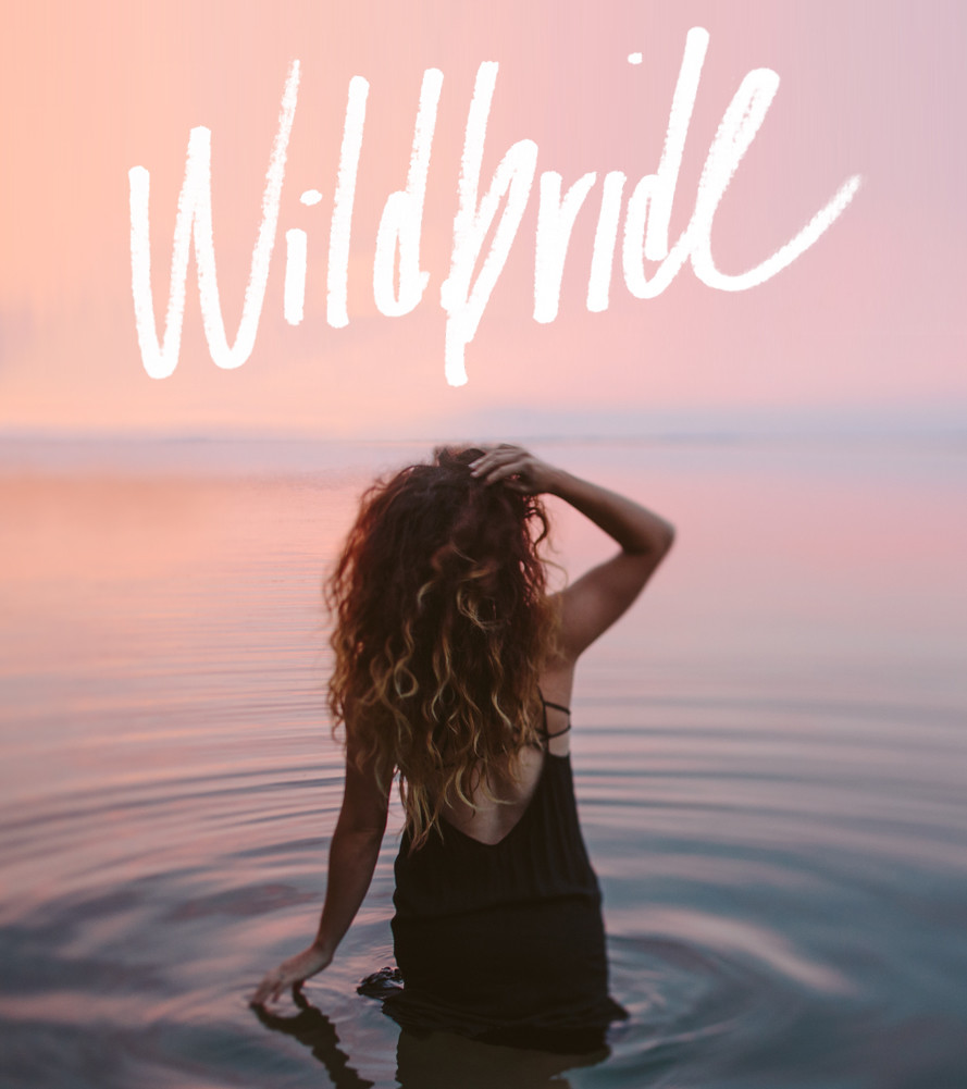 Wildbride, Outdoor Wilderness Boudoir Photography