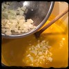 #Homemade #Cauliflower #Soup #CucinaDelloZio - as it begins to simmer, add diced c'flower stalks
