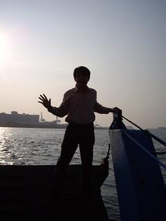 2007初二高雄港 025