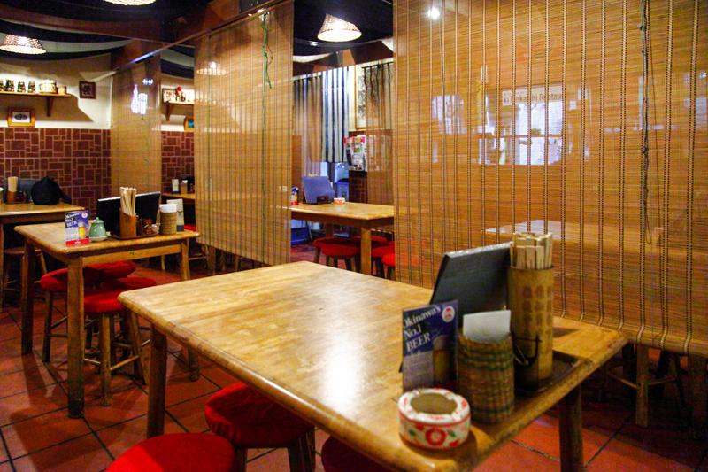 Tenka-Daiichi-Restaurant-Interior