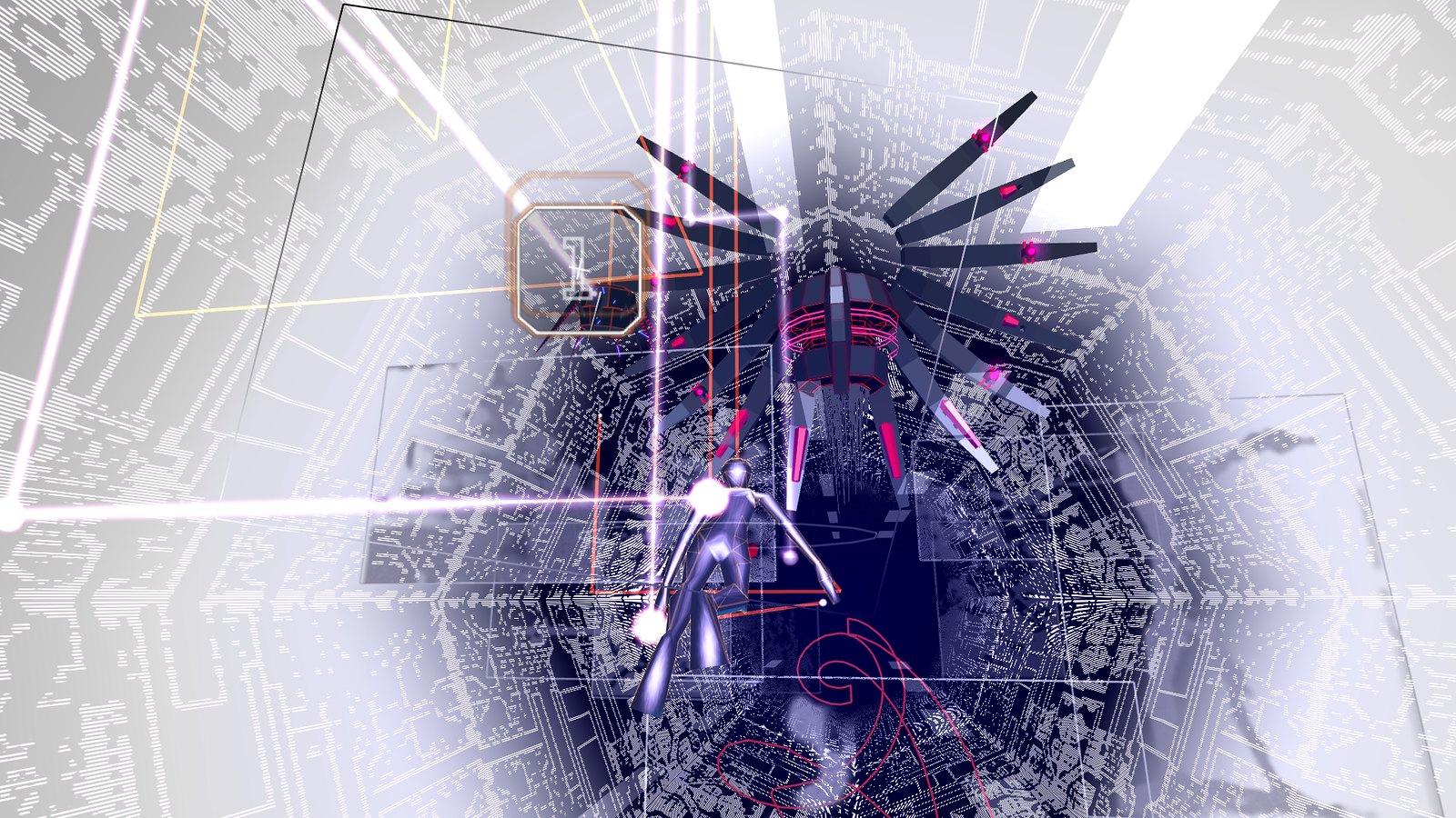 Rez Infinite, Image 12