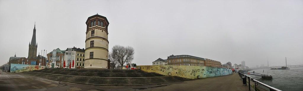 Panoramica torre