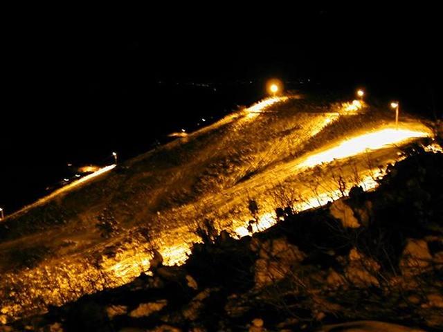 Hesperus Ski Area