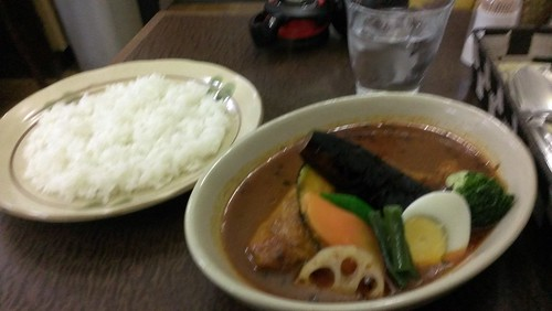 BuzzCurry花車