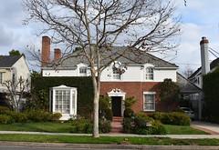 Louis Zalk Residence, Paul R. Williams 1935