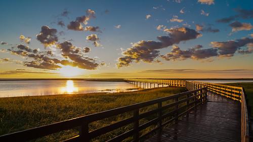 newbrunswick kouchibouguacnationalpark sunrise