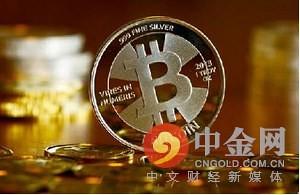比特币价格突破8500元人民币成功超越黄金价格