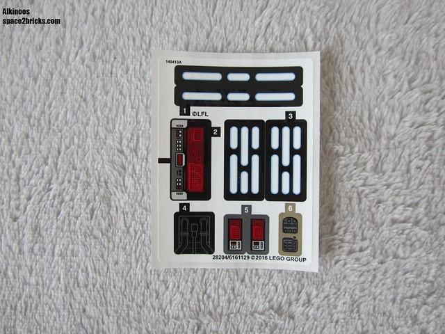 Lego Star Wars 75156 p5