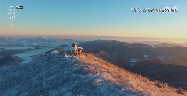 孤單又燦爛的神鬼怪9-龍平滑雪渡假村96