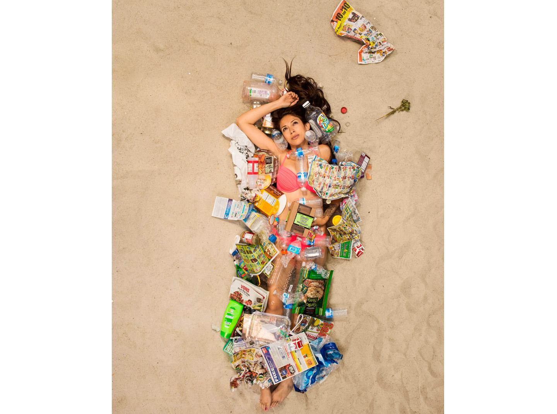 與你的垃圾共枕眠:上帝用七天創造世界,人類用七天創造垃圾21