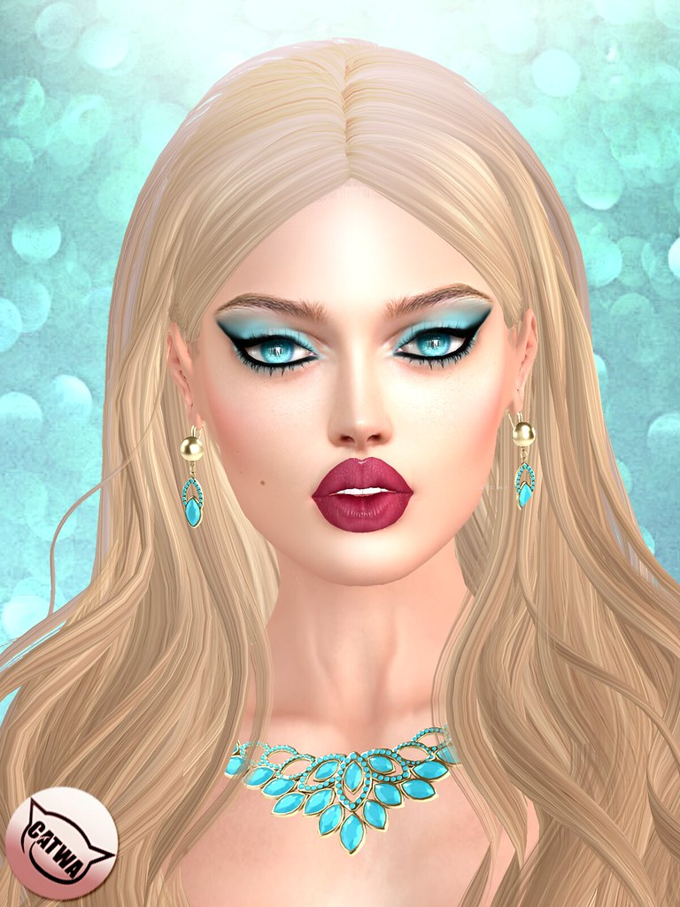 !IT! - Delicate Dreams Eyeshadows Ad - SecondLifeHub.com