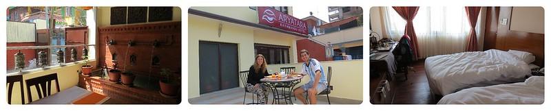 Hotel Aryatara Kathmandu Nepal (2)