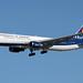 CP-2881 Boliviana de Aviacion 767-33A/ER Madrid 08/11/2015