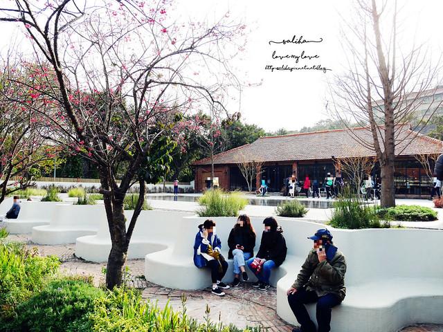 陽明山一日遊景點餐廳brickyard33 (6)
