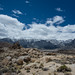 Small photo of Alabama Hills and the Eastern Sierra mountains