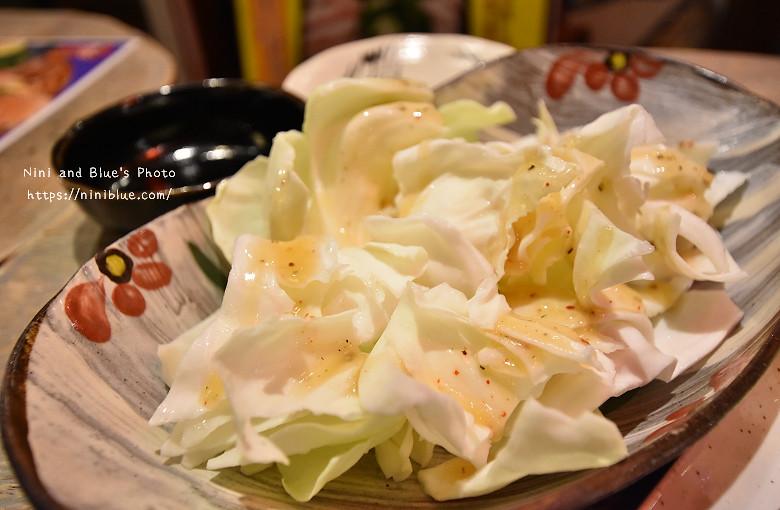 日本沖繩必吃美食國際通屋台村街29