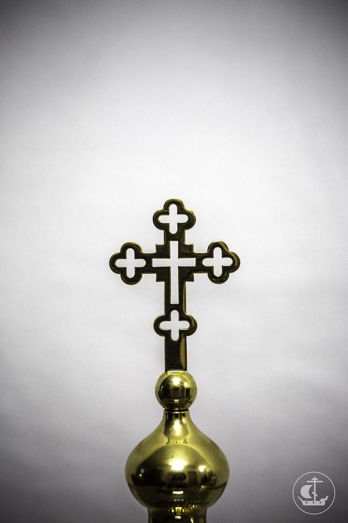 11-12 марта 2017, Неделя 2-я Великого поста. Свт. Григория Паламы / 11-12 March 2017, Second Sunday of Great Lent. Commemoration of St. Gregory Palamas