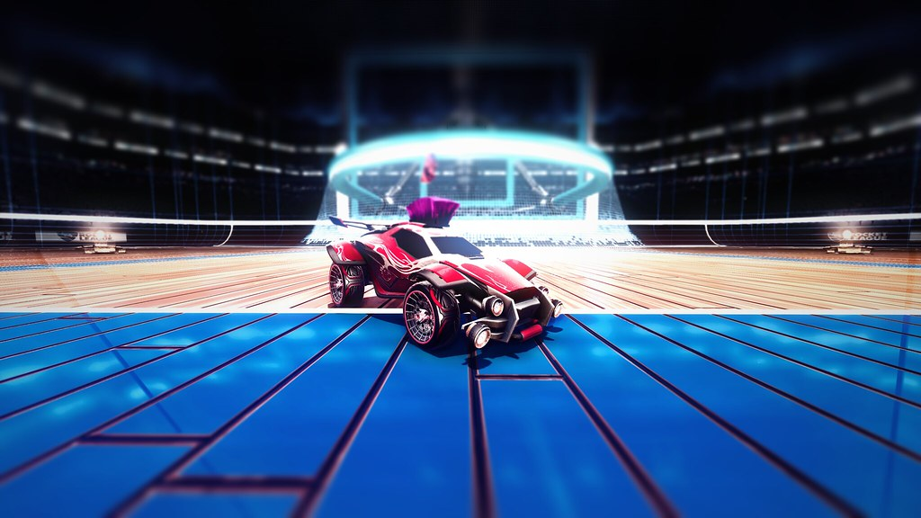 RocketLeague 5