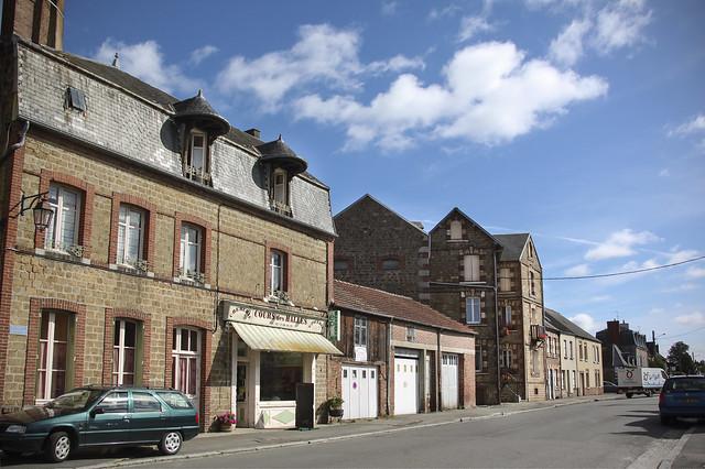 Briouze